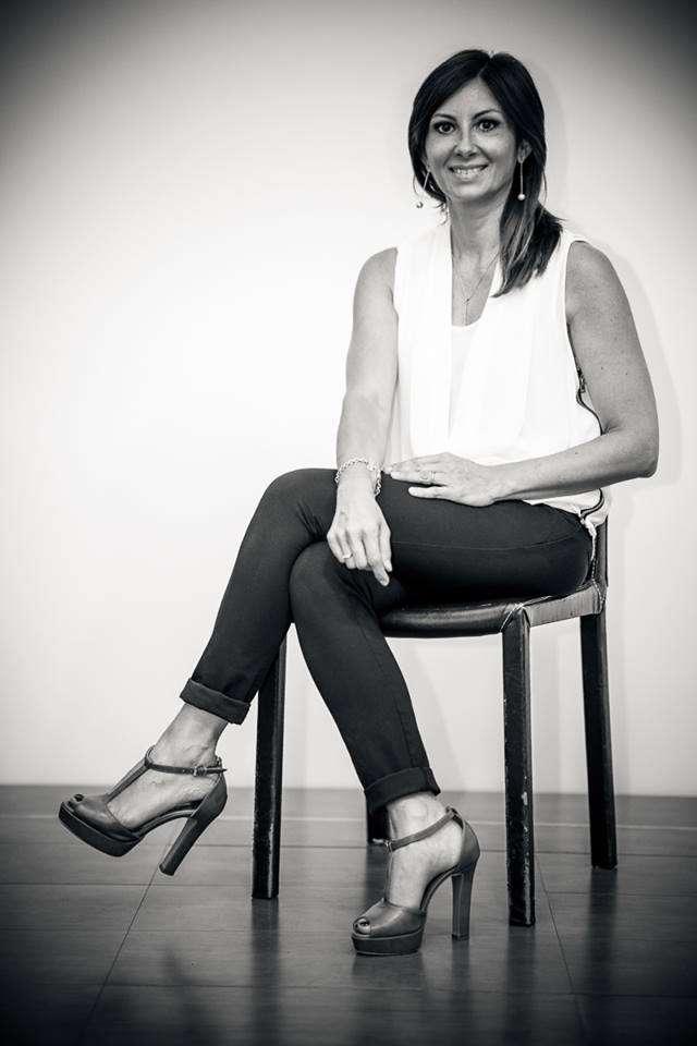 Serena fondatrice marchio Morphè